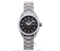 Seamaster Aqua Terra Quartz 30 Diamonds 231.10.30.60.56.001