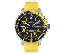 Aquatis 42 Marinemaster Yellow 670.24.14 Si 04