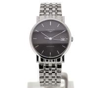 Elegant 35 Automatic Date L4.809.4.72.6