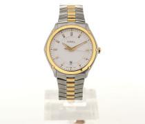 Sport Classic 40 Yellow Gold Bezel Quartz 1216031