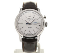 50s Presidents' Watch 39 Silver-toned Dial 100153.295L
