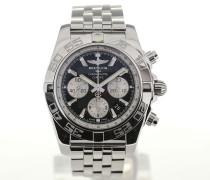 Chronomat 44 Steel Chronograph AB011012/B967/375A