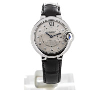 Ballon Bleu 33 Automatic Gemstone W4BB0009