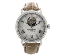 Lady Maestro Mother of Pearl Diamonds 2827-LS4-00966
