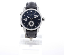Dual Time 42 Automatic GMT 3343-126LE/93