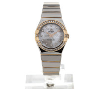 Constellation 27 Quartz MOP Dial 123.25.27.60.55.005