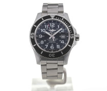 Superocean II 44 Automatic Chronometer A17392D7/BD68/162A