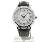 Maestro 44 Automatic Silver Dial 2851-STC-00659