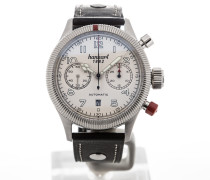 Pioneer TwinControl 42 Automatic Chronograph 721.200-011