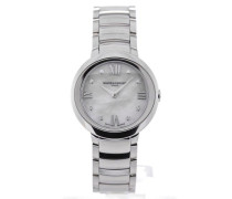 Promesse Guilloche 30 Ladies Diamonds M0A10158