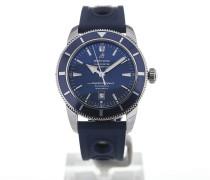 Superocean Heritage 46 Chronometer Blue Dial A1732016/C734/205S