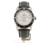 Superocean Heritage 42 Automatic Silver Dial A1732136/G717 -748P