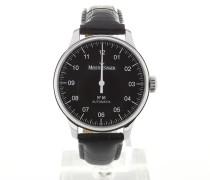 Nr 3 38 Leather BM902