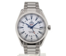 Seamaster Aqua Terra 43 Automatic GMT 231.90.43.22.04.001