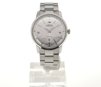 50s Presidents' Classic 42 Silver-toned Dial Steel 560156.303M