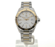 Aquaracer 41 Automatic Dual Tone WAY2151.BD0912