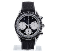 Speedmaster Racing Co-Axial Chronograph 40 Clou de Paris 326.32.40.50.01.002