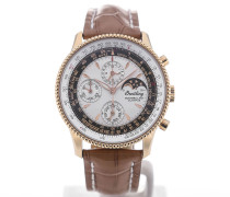 Navitimer Montbrillant Olympus 42 Automatic Moon Phase R1935012/G623/737P