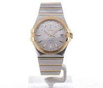 Constellation 35 Automatic Chronometer Dual Tone 123.20.35.20.02.002