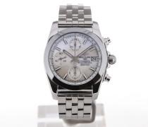 Chronomat 38 Automatic Chronograph W1331012/A774/385A