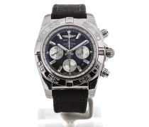 Chronomat 44 Automatic Black Dial AB011012/B967/103W
