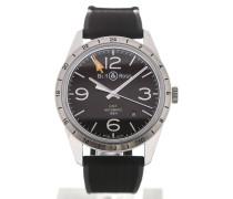 Vintage 42 Automatic GMT BRV123-BL-GMT/SRB