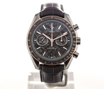 Speedmaster Moonwatch Co-Axial Chronograph Meteorite 311.63.44.51.99.001