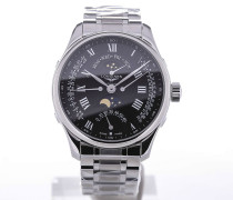 Master 44 Automatic Moon Phase L2.739.4.51.6
