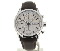 Freelancer 42 Automatic Chronograph Brown Leather 7730-STC-65112