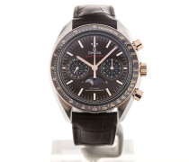 Moonwatch Co-Axial Master Chronometer Moonphase Chronograph 44.25 mm 304.23.44.52.13.001