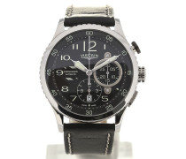 Aviator Instrument Chronograph 44 Black 590263A07.BFC002