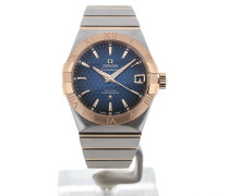 Constellation 38 Automatic Blue Dial 123.20.38.21.03.001