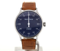 Pangaea 40 Automatic Blue Dial PM908