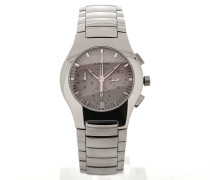 Oposition 40 Chronograph Grey Dial L3.622.1.72.6
