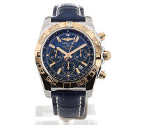 Chronomat 44 Automatic Chronograph Blue Dial CB01119N/C924/731P