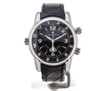 Masterpiece Reveil Globe 43 Automatic GMT MP6388-SS001-330