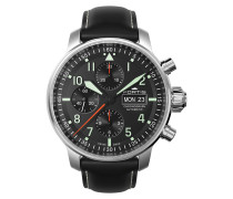 Aviatis 43 Flieger Professional Chronograph 705.21.11 L 01