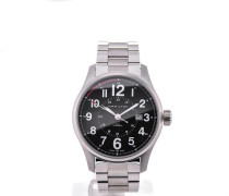 Khaki Field Officer Automatic 44 Stainless Steel H70615133