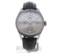 Artix 44 Automatic GMT 01 747 7701 4461 LS