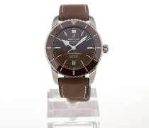Superocean Heritage II 46 Chronometer Brown Dial AB202033/Q618/295S/A20D.2