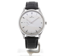Elite Ultra Thin 40 Automatic Silver Dial 03.2010.681/01.C493