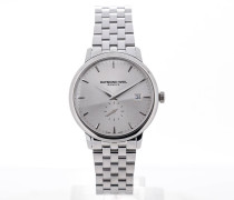 Toccata 39 Small Second Stainless Steel Silver Dial 5484-ST-65001
