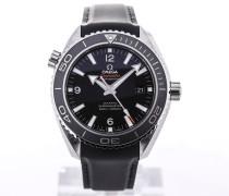 Seamaster Planet Ocean 45.5 Black Dial 232.32.46.21.01.003