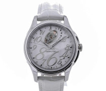 Jazzmaster Lady Automatic Open Case Front H32465953
