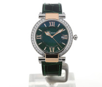Imperiale 36 Quartz Green Dial 388532-6008
