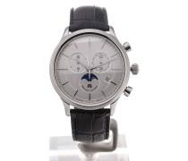 Les Classiques 40 Chronograph Moonphase LC1148-SS001-130