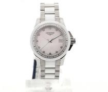 Conquest 35 White Diamonds L3.281.0.87.7