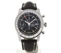 Navitimer World 46 Automatic GMT A2432212/B726/441X