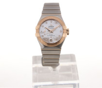 Constellation Co-Axial Master Chronometer Small Second 27 127.20.27.20.55.001