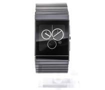Ceramica Black Chronograph R21714152